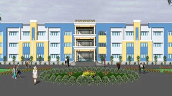 Noble Polytechnic College