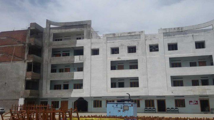 B.V. Krishna Polytechnic