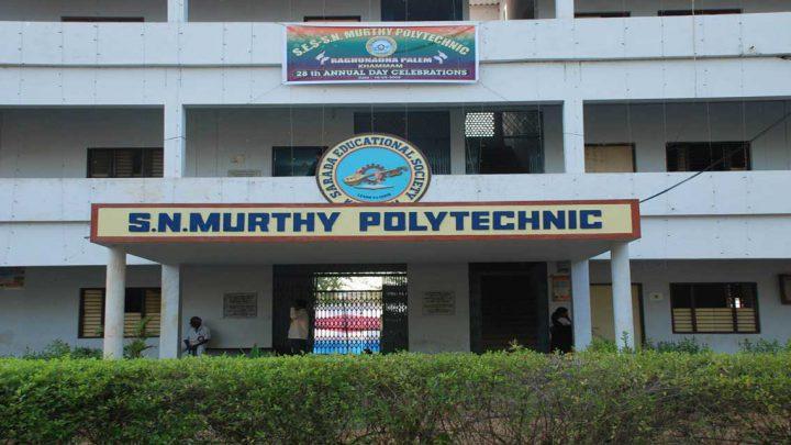 SES SN Murthy Polytechnic
