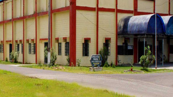Singareni Collieries Polytechnic