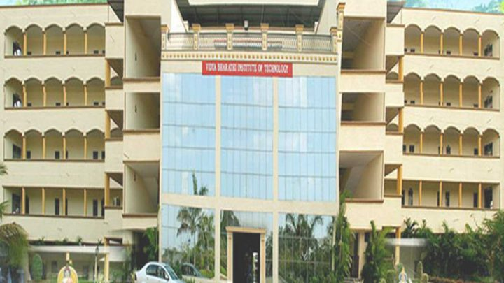 Vidya Bharathi Institute of Technology