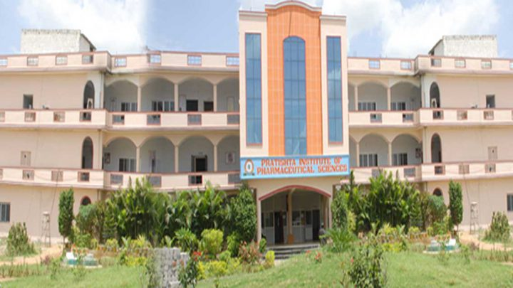 Pratishta Institute of Pharmaceutical Sciences