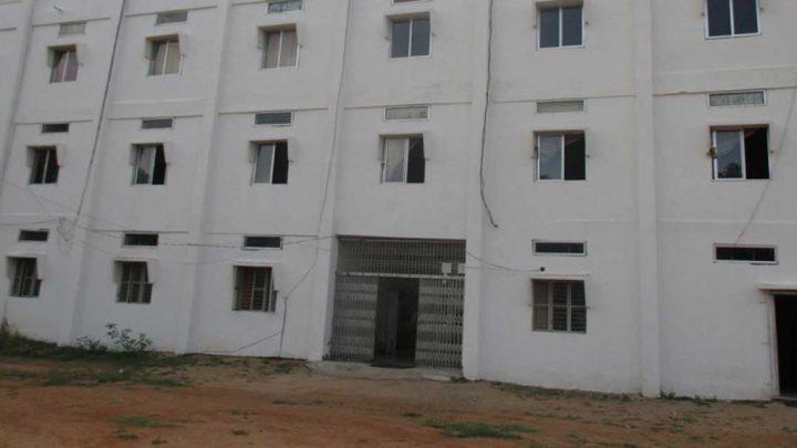 Jyothishmathi Institute of Pharmaceutical Sciences