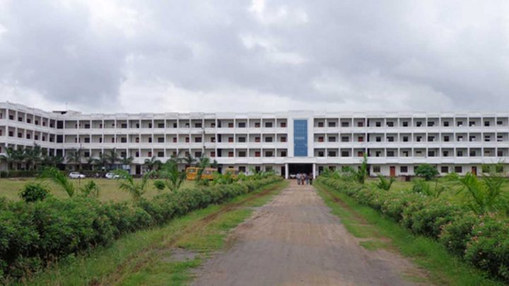 Vinuthna Institute of Technology and Science