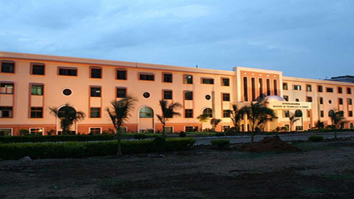 Vivekananda Institute of Technology and Science
