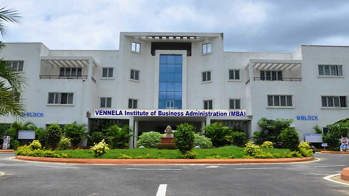 Vennela Institute of Business Administration