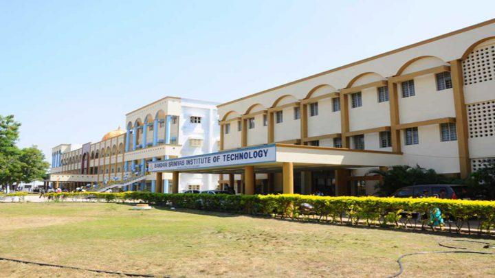 Bandari Srinivas Institute of Technology