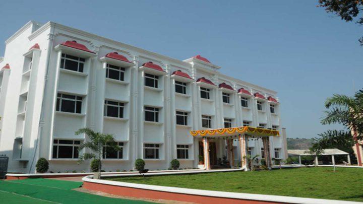 Post Graduate Centre, Lal Bahadur College