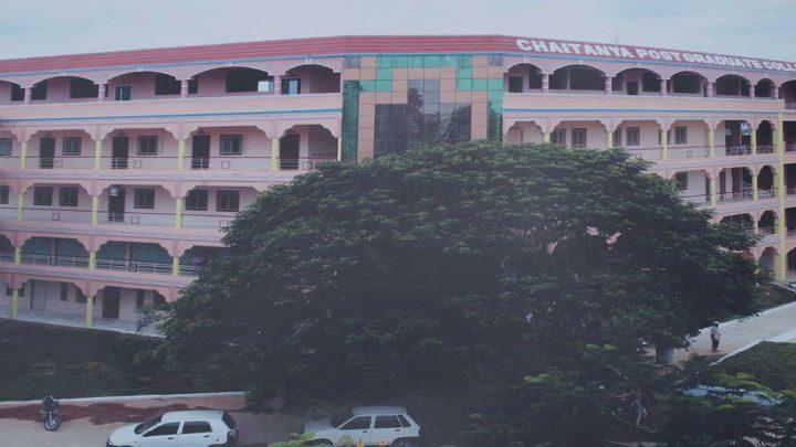 Chaitanya Post Graduate College
