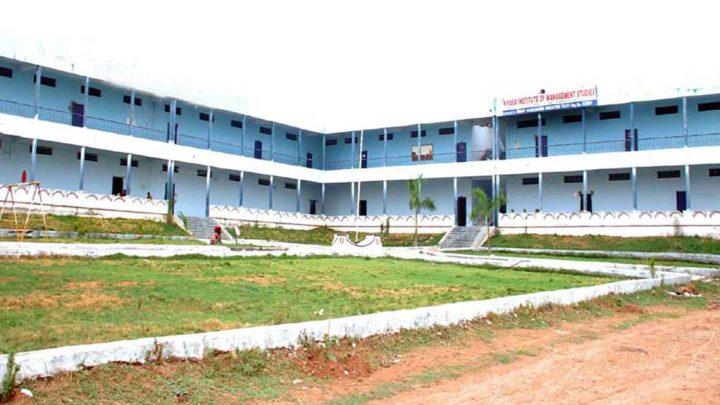 Kyasa Institute of Management Studies