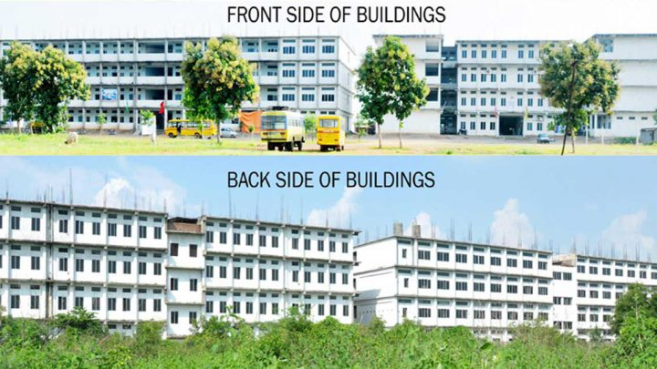 Trinity College of Engineering & Technology, Bommakal