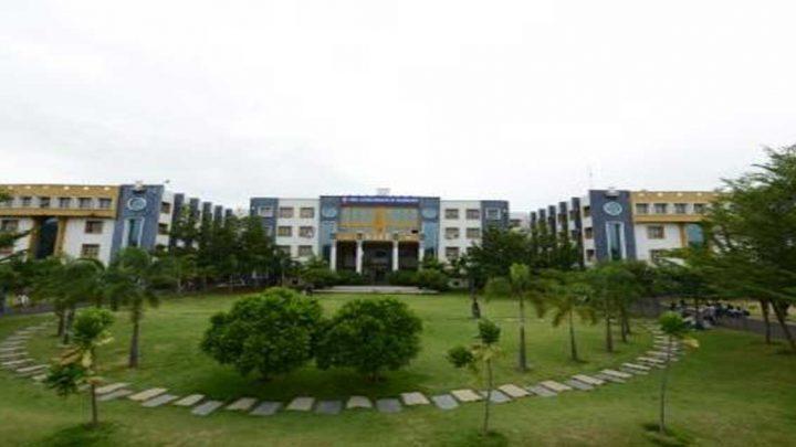Vidya Jyothi Institute of Technology