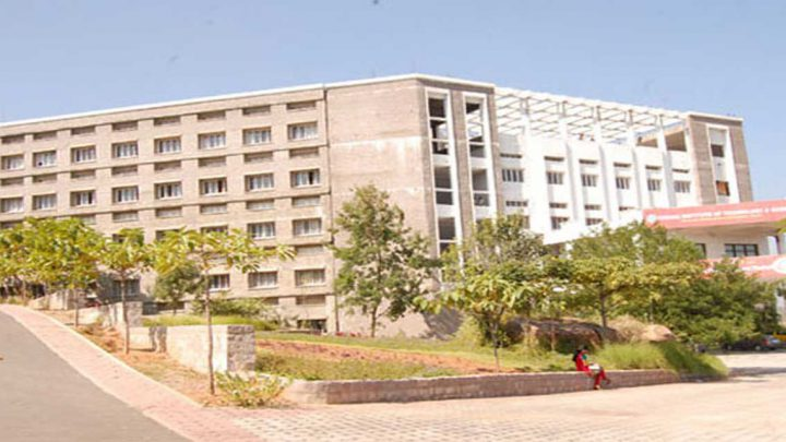 Vignan Institute of Technology and Science