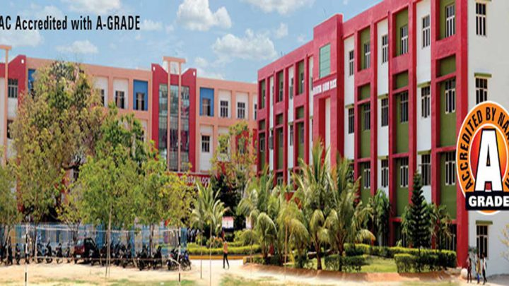 Narsimhareddy Engineering College