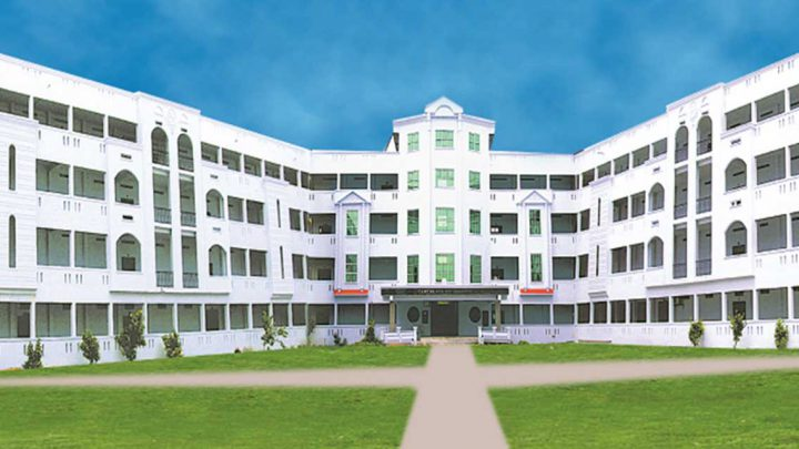 Kodada Institute of Technology & Science for Women