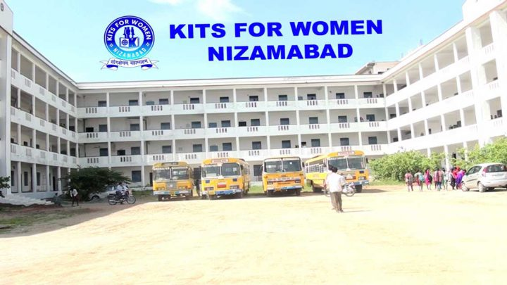 Kakatiya Institute of Technology and Science for Women