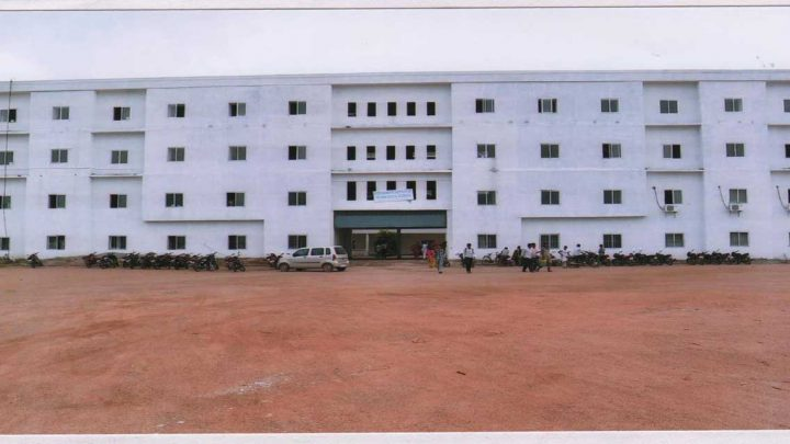 Jyothishmathi Institute of Technological Sciences