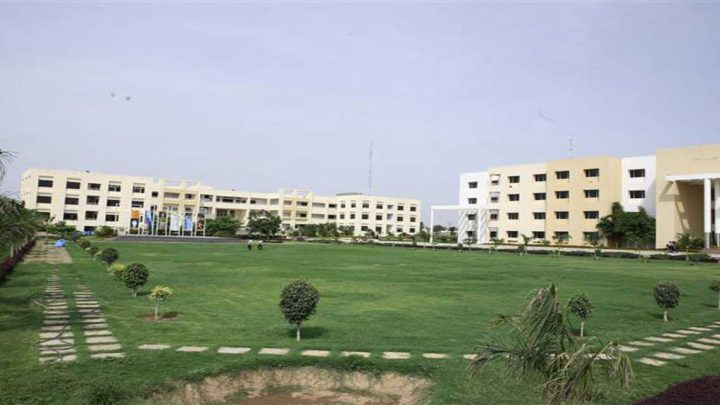 Geethanjali College of Engineering and Technology