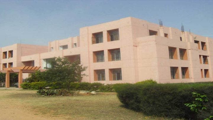 Asifia College Engineering and Technology