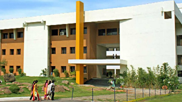 Bharat Institute of Engineering and Technology