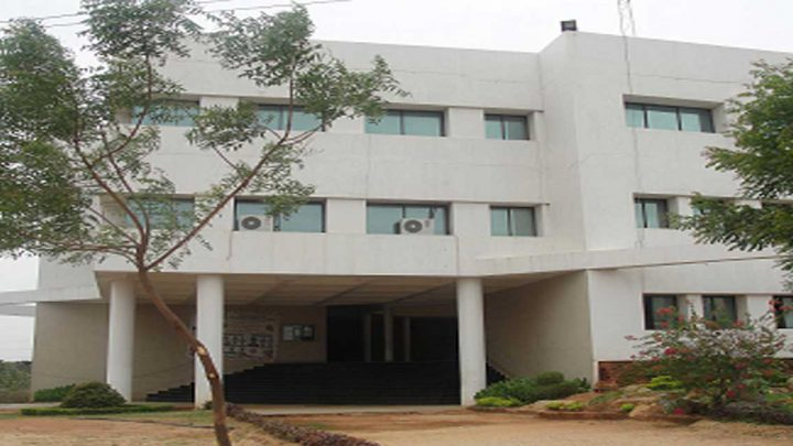Bharat Institute of Technology and Science for Women