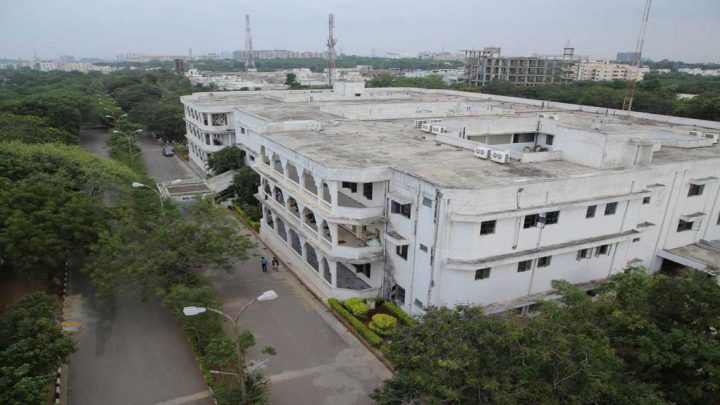 International Institute of Information Technology, Hyderabad