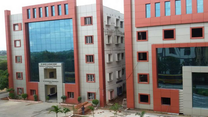 Marri Laxman Reddy Institute of Technology and Management