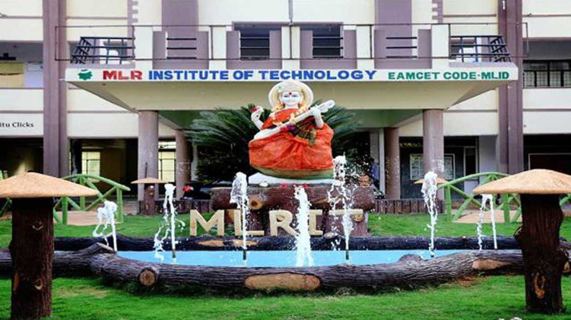 MLR Institute of Technology