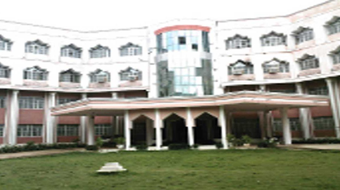 Dr. VRK Womens College of Engineering & Technology