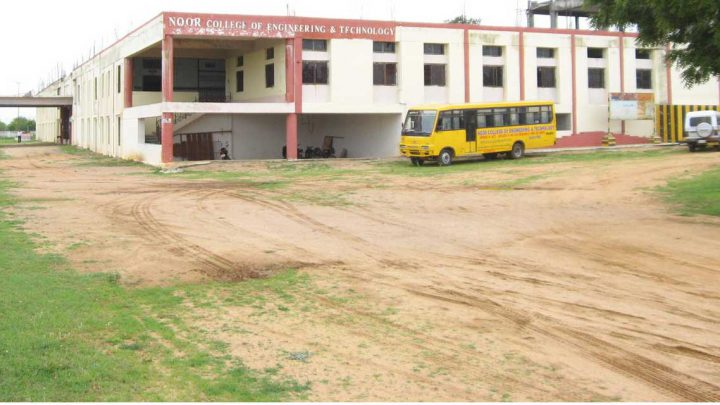 Noor College of Engineering and Technology, Shadnagar
