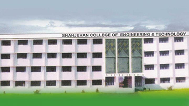Shahjehan College of Engineering & Technology