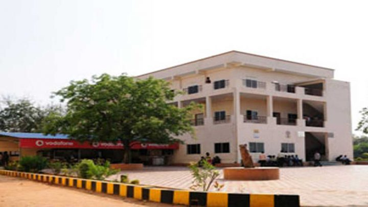 Vardhaman College of Engineering