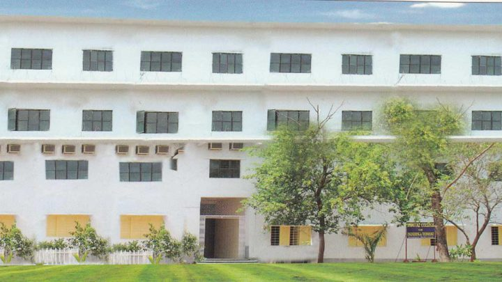 Mumtaz College of Engineering & Technology