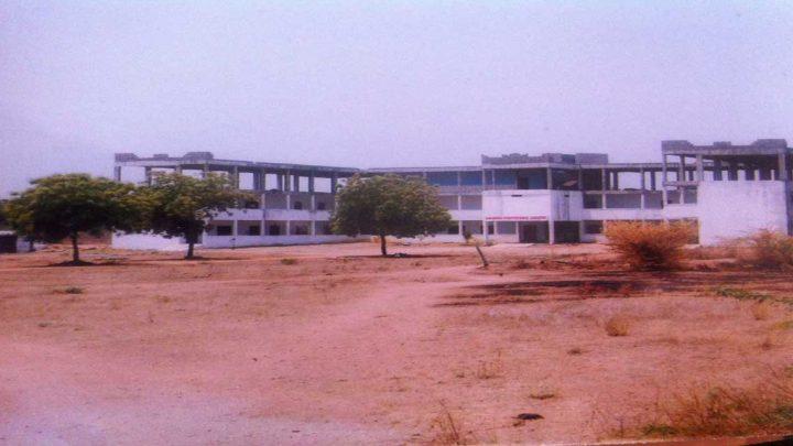 Gayathhri Polytechnic College