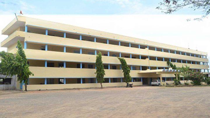 Vivekananda College of Polytechnic