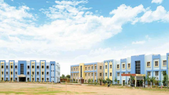 Malla Reddy Institute of Technology & Science