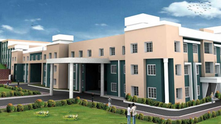 Aurobindo Institute of Engineering and Technology