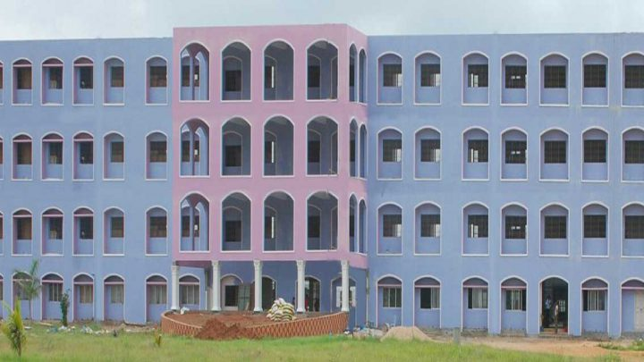 Pulipati Prasad Institute of Technology and Science