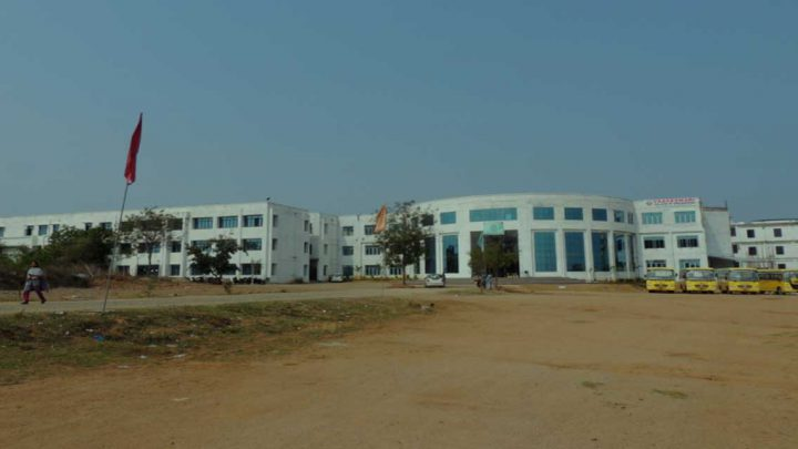 Vaageswari College of Engineering