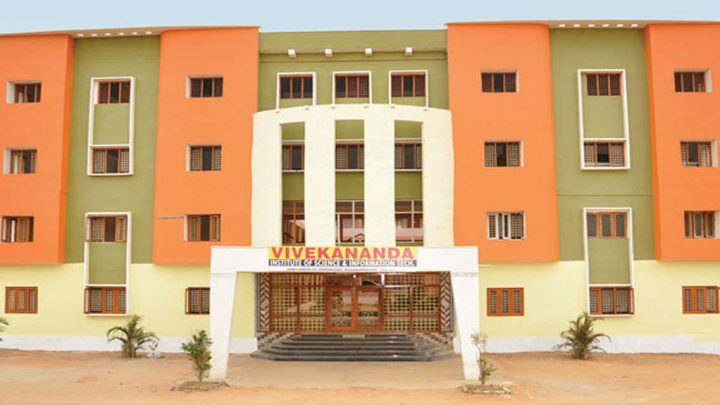 Vivekananda Institute of Science & Information Technology