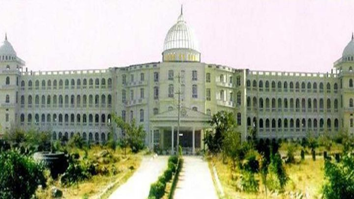 Sri Indu College of Engineering & Technology