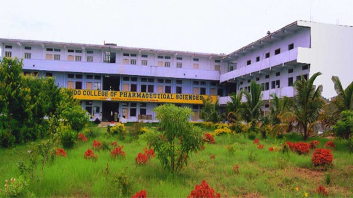 Aurobindo College of Pharmaceutical Sciences