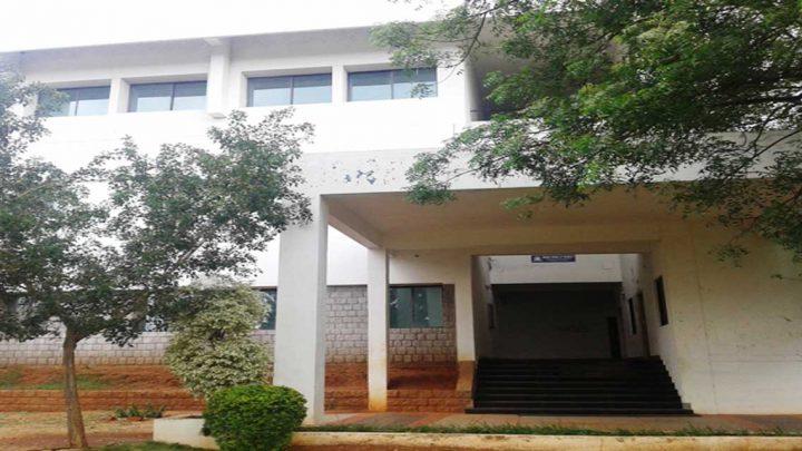 Bharat School of Pharmacy