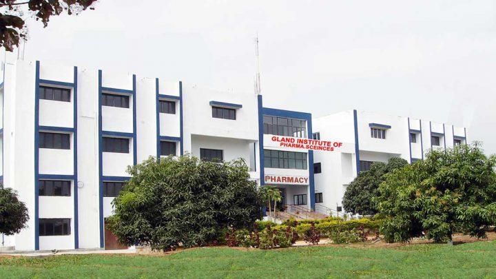 Gland Institute of Pharmaceutical Sciences