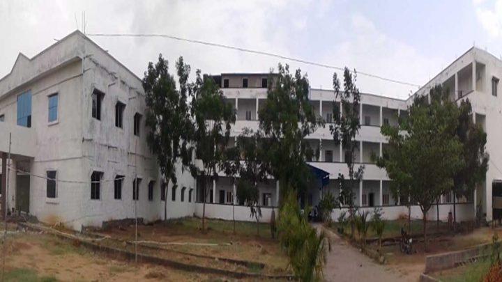 Gurram Balanarsiah Institute of Pharmacy