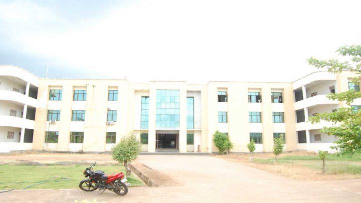 Jayamukhi College of Pharmacy