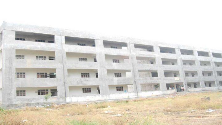 Jayamukhi Institute of Pharmaceutical Sciences