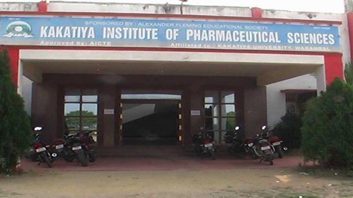 Kakatiya Institute of Pharmaceutical Sciences