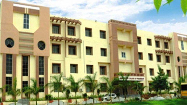 Mallareddy College of Pharmacy