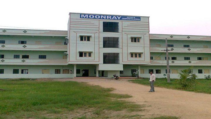 Moonray Institute of Pharmaceutical Sciences